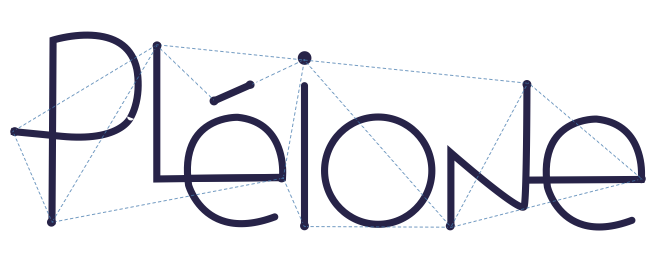 Logo Pleione